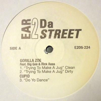 Various - Ear 2 Da Street 224