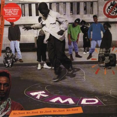 KMD - Mr. Hood