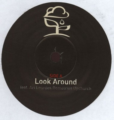 Kenautis Smith / Black Spade - Look Around / March Madness