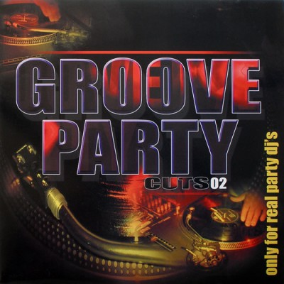 Various - Groove Party Cuts 2