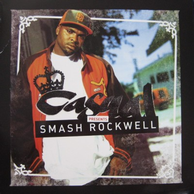 Casual - Smash Rockwell