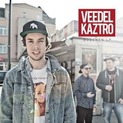 Veedel Kaztro - Büdchen LP