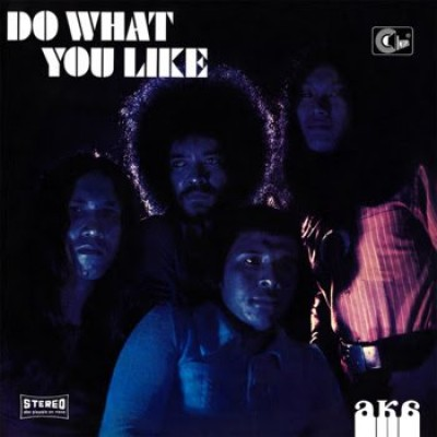 AKA - Do What You Like