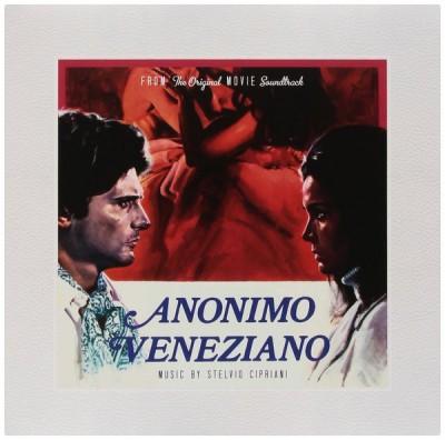 Stelvio Cipriani - Anonimo Veneziano (Colonna Sonora Originale)