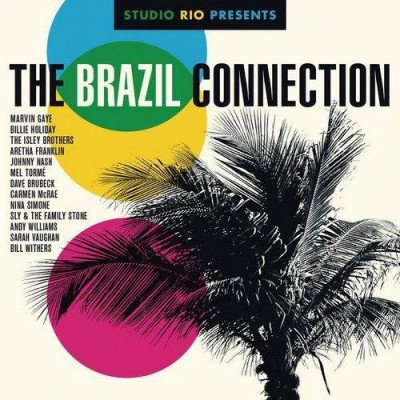 Studio Rio - The Brazil Connection