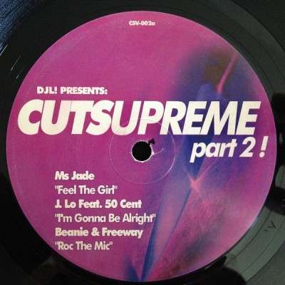 DJL! - Cutsupreme Part 2!