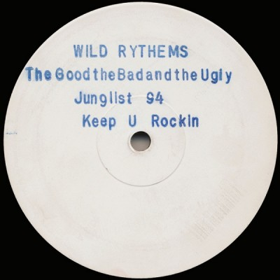 Wild Rythems - The Good The Bad And The Ugly