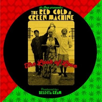 The Red, Gold & Green Machine - The Look Of Love