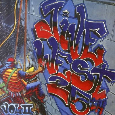 Various - Jive West 25th Vol.2