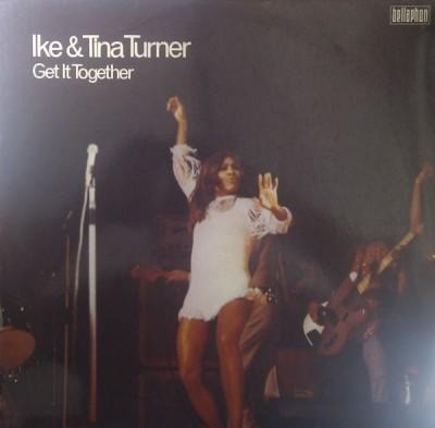 Ike & Tina Turner - Get It Together