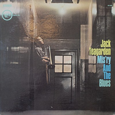 Jack Teagarden - Mis'ry And The Blues