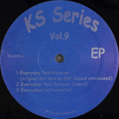 Various - KS Series Vol.9