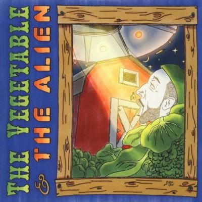 White Mic - The Vegetable & The Alien