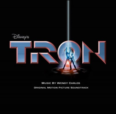 Wendy Carlos - Tron (Original Motion Picture Soundtrack)