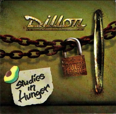Dillon & Paten Locke - Studies In Hunger