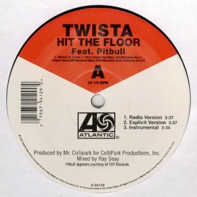 Twista - Hit The Floor / Lavish
