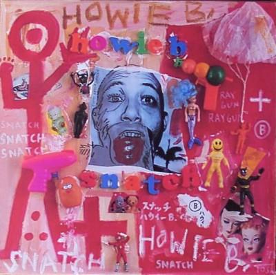 Howie B. - Snatch