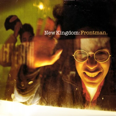 New Kingdom - Frontman