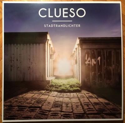 Clueso - Stadtrandlichter