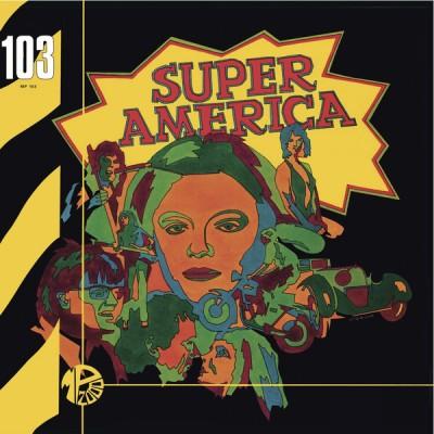 Janko Nilovic - Super America