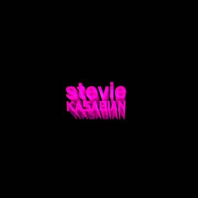 Kasabian - Stevie