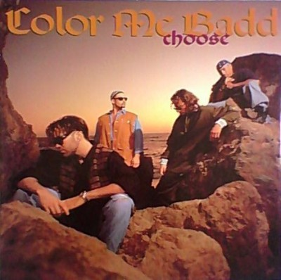 Color Me Badd - Choose