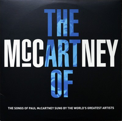 Various - The Art Of McCartney