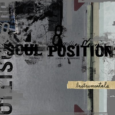 Soul Position - 8 Million Stories (Instrumentals)