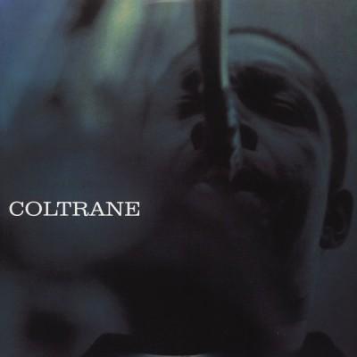 The John Coltrane Quartet - Coltrane