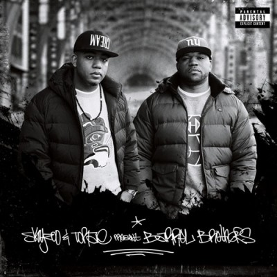 Skyzoo - Barrel Brothers