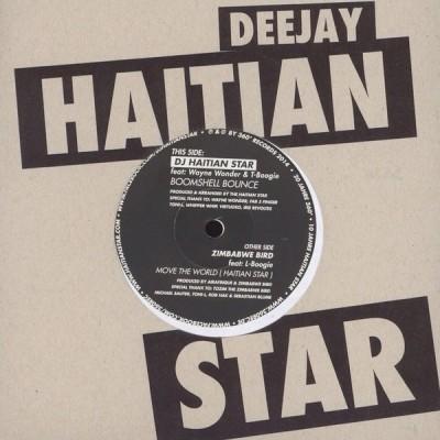 DJ Haitian Star - Boomshell Bounce