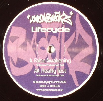 Lifecycle - False Awakening / Reality Test