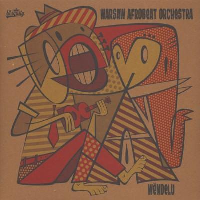 Warsaw Afrobeat Orchestra - Wëndelu