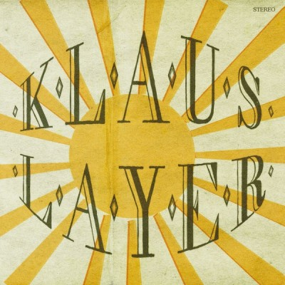 Klaus Layer - You Don't Know / Someday