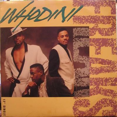 Whodini - Freaks