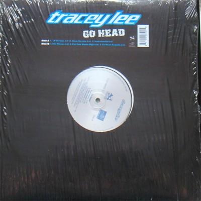 Tracey Lee - Go Head