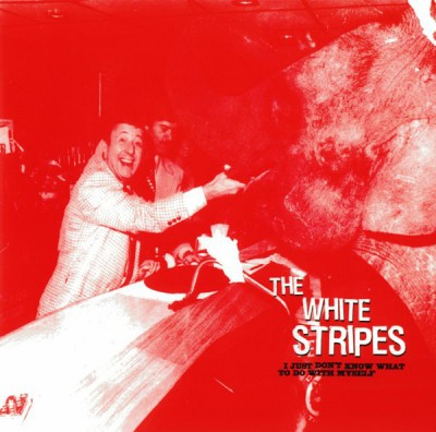 The White Stripes - I Just Don't Know What To Do With Myself