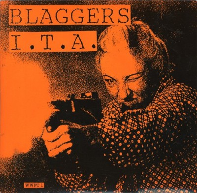 Blaggers ITA - It's Up To You