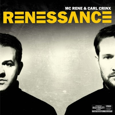 MC Rene - Renessance