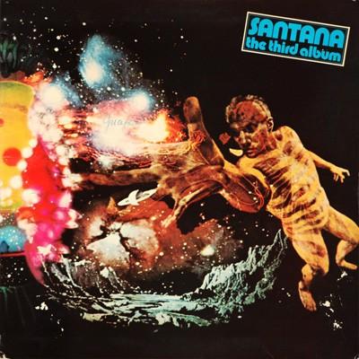 Santana - Santana (The Third Album)
