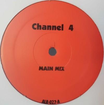 Channel 4 / Fake KIllaz - Main Mix
