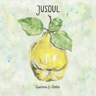 JuSoul - Quince & Soda