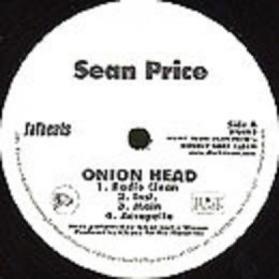 Sean Price - Onion Head