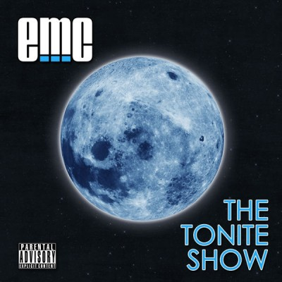 E.M.C. - The Tonite Show (Blue Vinyl)