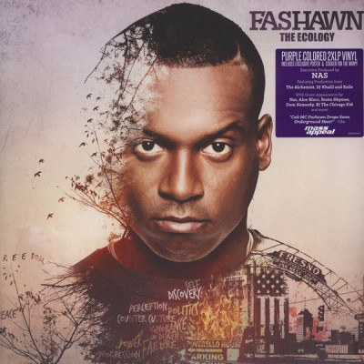 Fashawn - The Ecology