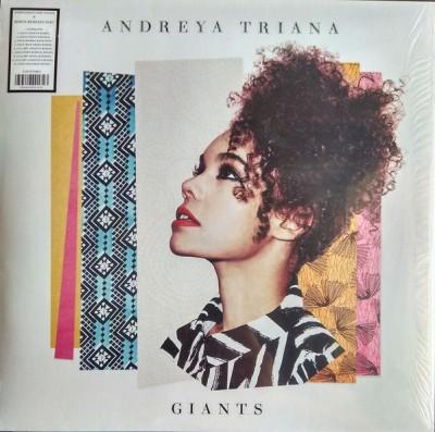 Andreya Triana - Giants