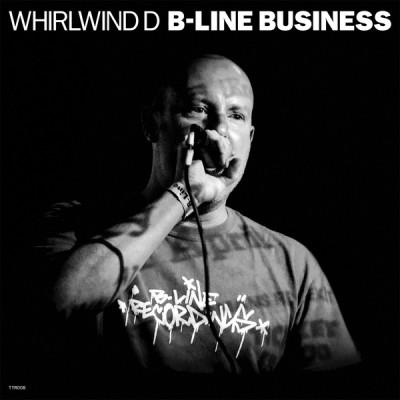 MC Whirlwind D - B-Line Business / Battle Tip 2015