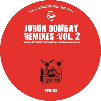 Jorun Bombay - Remixes :Vol. 2