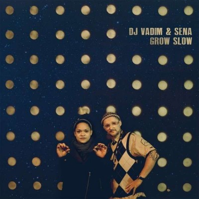 DJ Vadim - Grow Slow
