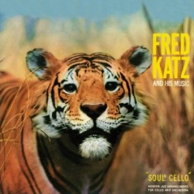 Fred Katz - Soul Cello